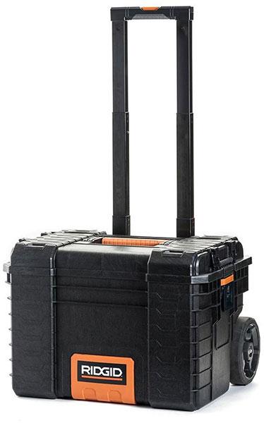 Ridgid Pro Tool Box Cart Handle