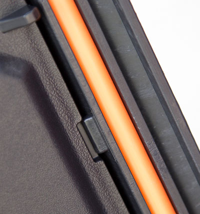 Ridgid Pro Tool Box Organizer Lid Notch