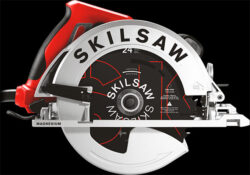 New Skil Skilsaw Brand Identity – What Do You Think it Means?