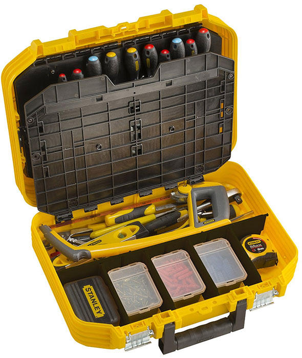 Stanley FMST21060 FatMax Tool Case Compartments