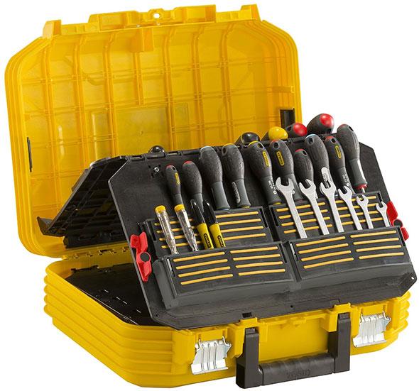 Stanley FMST21060 FatMax Tool Case Open