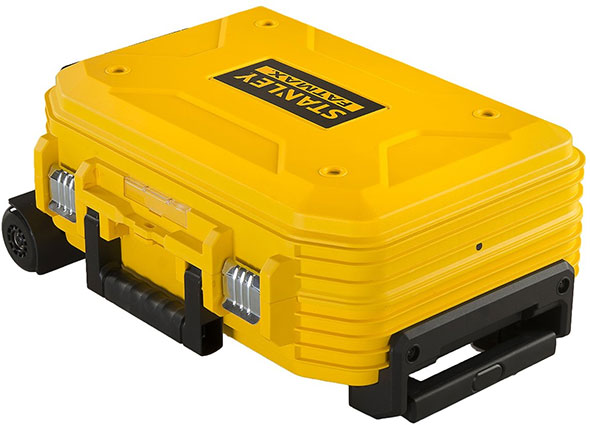 Stanley FMST21065 FatMax Rolling Tool Case Closed