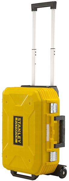 New Stanley Fatmax Tool Cases
