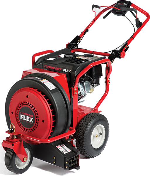 Troy-Bilt FLEX Jet Sweep Leaf Blower
