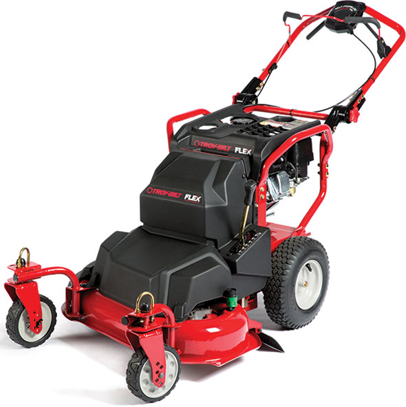 Troy-Bilt FLEX Lawn Mower