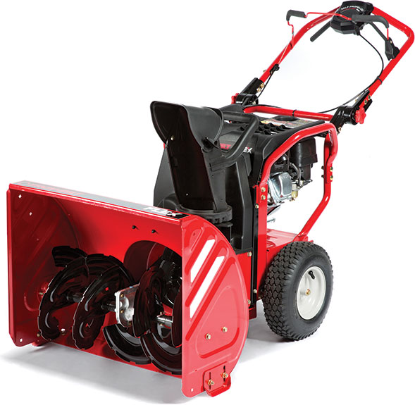 Troy-Bilt FLEX Snow Thrower