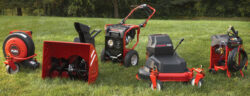 Troy-Bilt FLEX – A New Modular Outdoor Power Equipment System