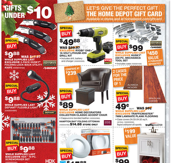 home depot black friday 2014 tool deals. Black Bedroom Furniture Sets. Home Design Ideas