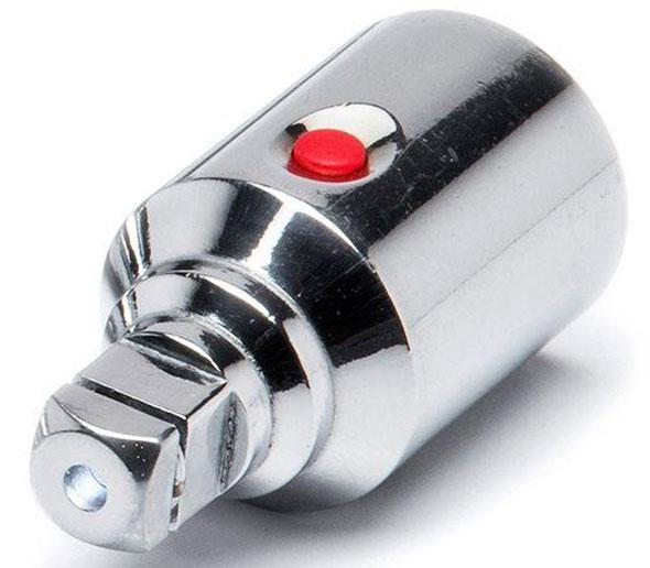 Husky LED Lighted Socket Extension