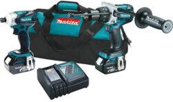 Deal: Buy a Select Makita 18V Brushless Kit, Get a Free Bonus Tool