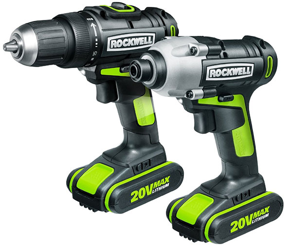 Some of the best cordless drills for the money -.