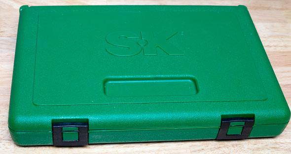 SK Socket Set Case