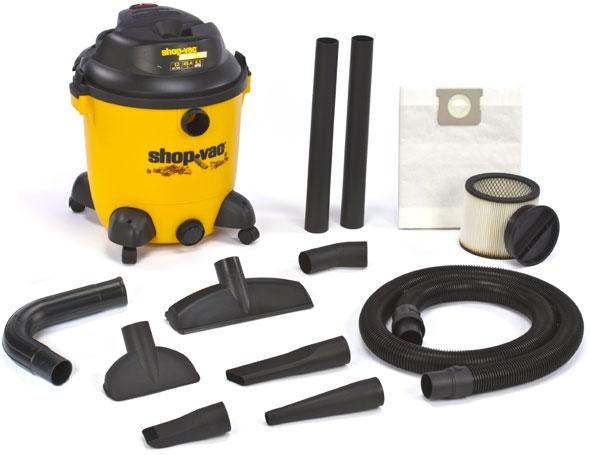 Shop Vac Ultra Gallon Pro 12-Gallon Vacuum