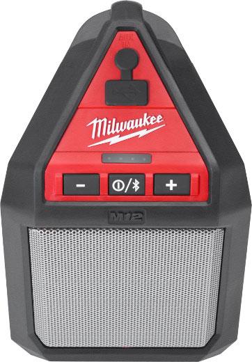 Milwaukee 2592-20 Jobsite Speaker Top