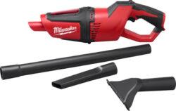 New Milwaukee M12 Compact Hand Vacuum