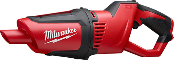 Milwaukee M12 0850-20 Hand Vac