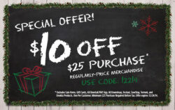 Woodcraft Leftover Black Friday Deals & Holiday Coupon