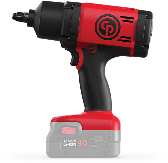 Chicago Pneumatic 20V Impact Wrench CP8848