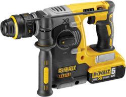 New Dewalt 20V Max Brushless Rotary Hammers