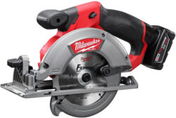 Milwaukee M12 Fuel Circular Saw vs. Makita M18 Sub-Compact