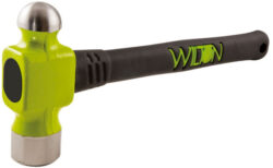 New Wilton BASH Ball Pein Hammers and a Few Other Types