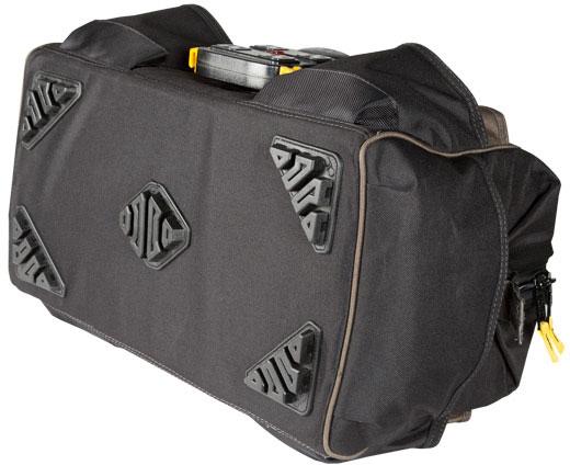 CLC Power Distribution Tool Bag Bottom Feet