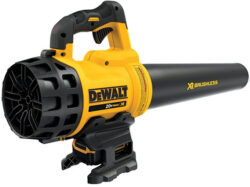 Sneak Peek: Dewalt 20V Max Brushless Outdoor Power Tools