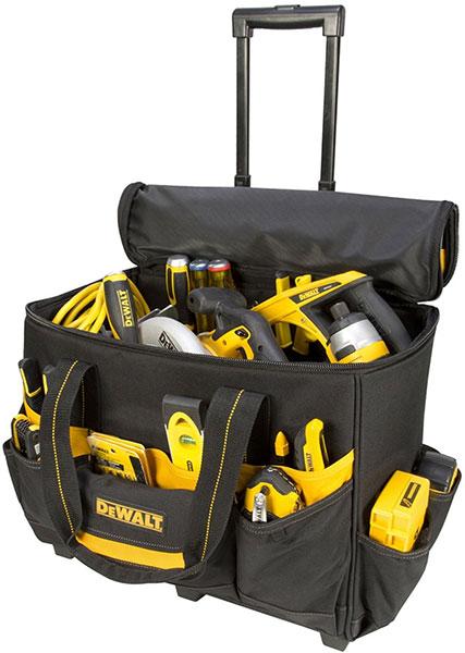 Dewalt DG5570 Roller Tool Bag