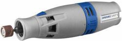 New Dremel Vacuum-Powered Rotary Tool