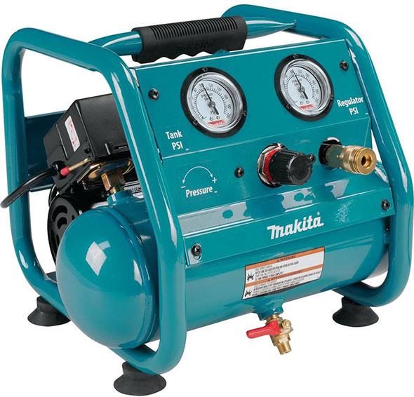 Makita Air Compressor : New makita gallon air compressor