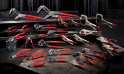 New Milwaukee Pliers for 2015