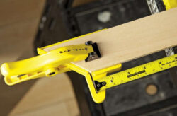 Miter Aid: A Tool for Accurately Measuring Mitered Trim