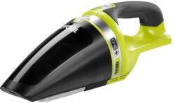 New Ryobi One+ Hand Vacuum Sports an Updated Look