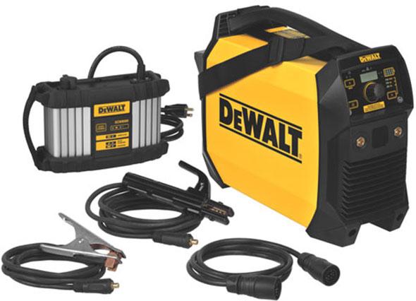 Dewalt DCW100K Portable Welder