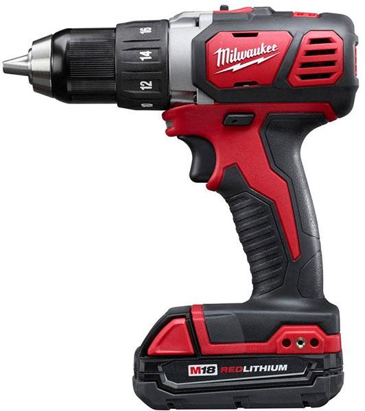Milwaukee 2606 M18 Drill Driver