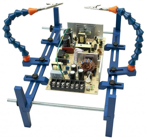 Astonishing Kickstarter Pcb Rax Circuit Board Support System Monang Recoveryedb Wiring Schematic Monangrecoveryedborg