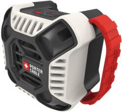 Porter Cable 20V Bluetooth Speaker PCC772B