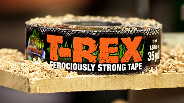 T-Rex Duct Tape