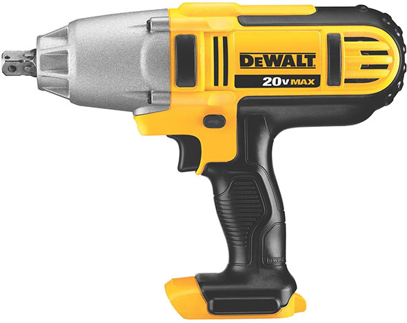 Dewalt 20V Max DCF889 Brushed Impact Wrench