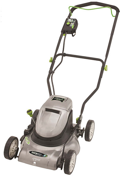 Great States Mower Recall