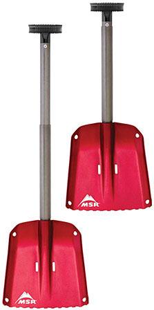 MSR Avalanche Shovel Recall