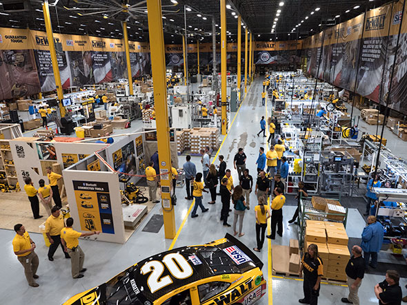 """Dewalt's """"Built in the USA"""" Campaign: Marketing BS or the Real Deal?"""