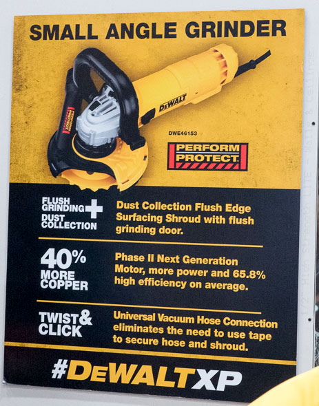 New Dewalt Power Tools Nailers Amp Drill Bits For 2015