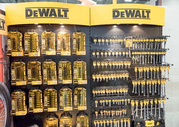 Dewalt Mechanics Amp Hand Tools Update New For 2015