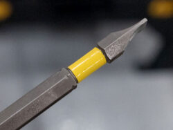 Reader Question: Broken Screwdriver Tips?