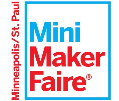 MSP Mini Maker Faire Logo