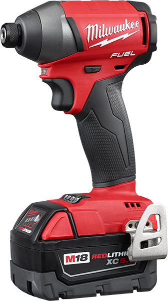 Milwaukee 2753 M18 Fuel Impact Driver Gen2