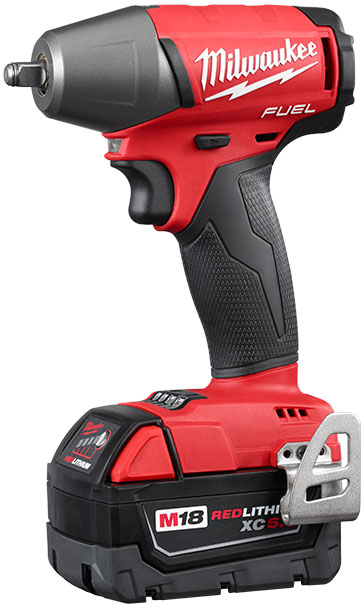 Milwaukee 2754 M18 Fuel Impact Wrench Gen2