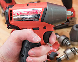 A First Look at the New 2nd-gen Milwaukee M18 Fuel Impact Drivers and Compact Impact Wrenches