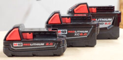 Would You Use Cheaper Off-Brand Cordless Power Tool Battery Packs?